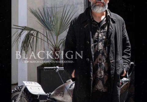 BlackSign 2018 A/W Collection