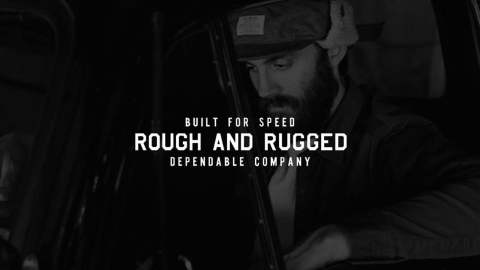 ROUGH AND RUGGED ボトムスの王道