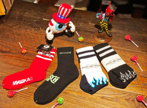 SKANDA SELECT SOCKS !!