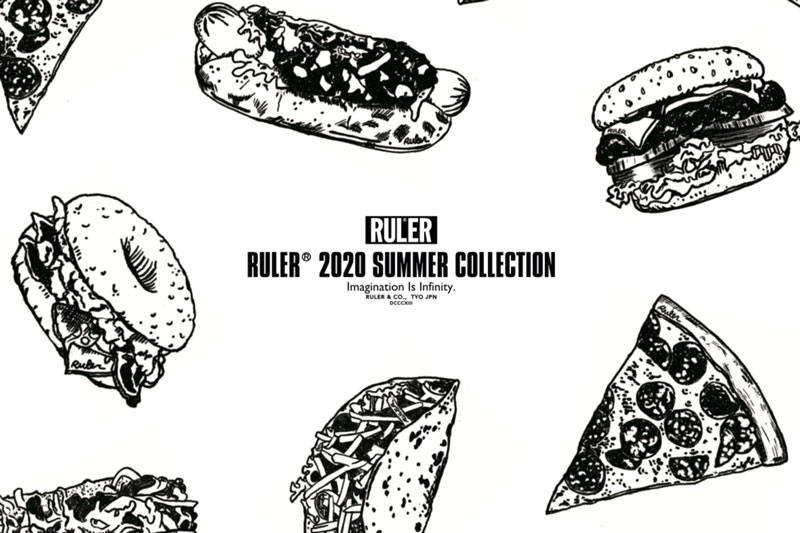 """RULER 2020 SUMMER COLLECTION"" ANNOUNCEMENT"